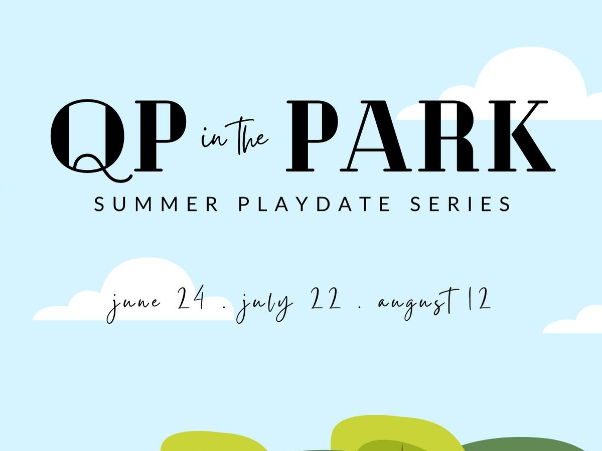 QP in the Park